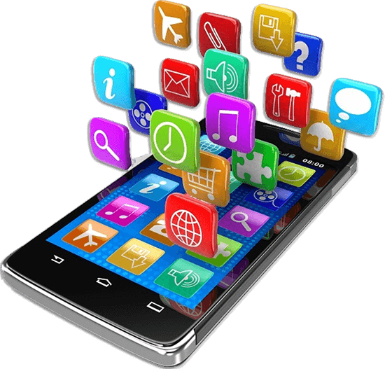 Mobile Apps Development in Rishikesh